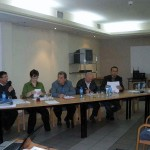 Zjazd Delegatów OZRSS - Cedzyna k/Kielc 2009