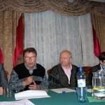 Zjazd Delegatów OZRSS - Gniezno 2010
