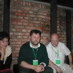 Nadzwyczajne Zebranie założycieli OZRSS