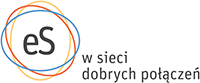 w sieci dobrych połączeń - logo
