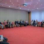 Warsztat nt. marketingu, PANSA, fot. O. Jarzyna Spółdzielnia Socjalna FAJNA SZTUKA