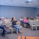Grupa tematyczna dot. współpracy spółdzielni turystycznych, fot. O. Jarzyna Spółdzielnia Socjalna FAJNA SZTUKA