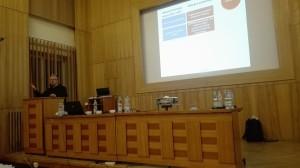 Konferencja Dotyczaca EFS+. Występuje Cezary Miżejewski